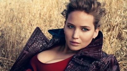 Jennifer Lawrence elhagyja Los Angelest