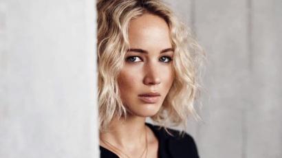 Jennifer Lawrence elismerte a magyar színésznőről, hogy hasonlít rá