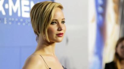 Jennifer Lawrence először nyilatkozott pucér képeiről