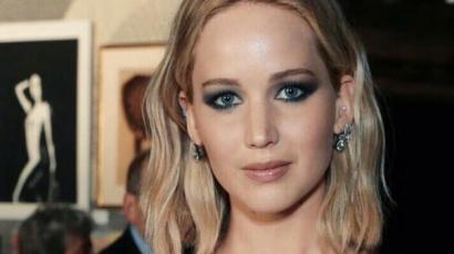 Jennifer Lawrence Emma Stone-nal ünnepelte eljegyzését