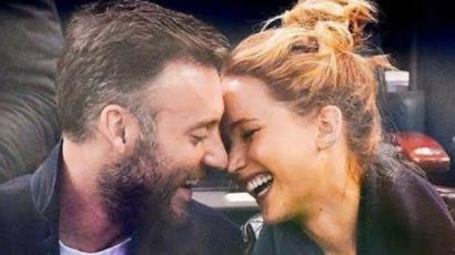 Jennifer Lawrence és Cooke Maroney összeházasodott