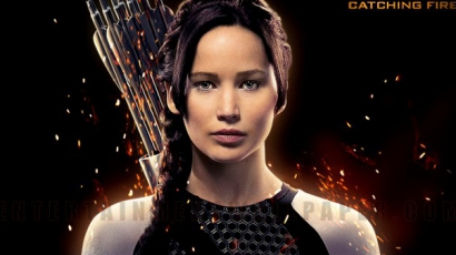 Jennifer Lawrence fent a Billboard Hot 100 listáján