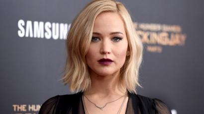Jennifer Lawrence is Magyarországra jön forgatni