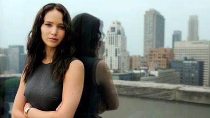 Jennifer Lawrence is szkeptikus volt a trilógia kibővítése miatt