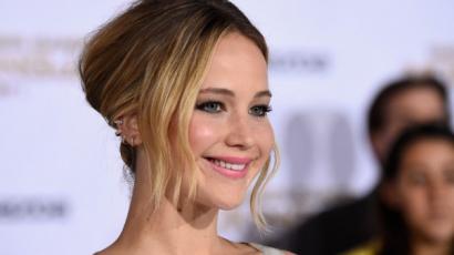 Jennifer Lawrence kaszálta a legtöbbet a mozikban