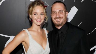 Jennifer Lawrence kész újrakezdeni exével?