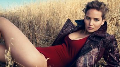 Jennifer Lawrence majdnem meghalt
