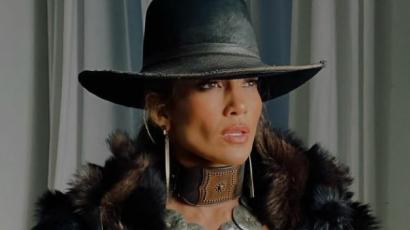 Jennifer Lopez a Met-gálán is odavolt Ben Affleckért