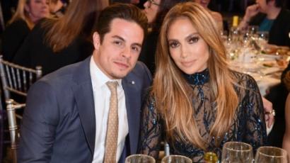 Jennifer Lopez babát vár?