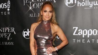 Jennifer Lopez belátta, csak saját magát hibáztathatja zátonyra futott kapcsolataiért