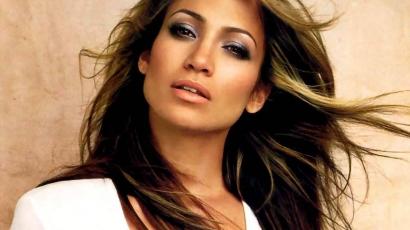 Jennifer Lopez cicit villantott!