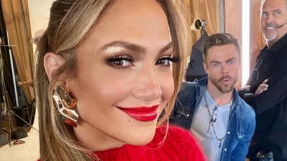 Jennifer Lopez elárulta, kitől kapta a J.Lo becenevet