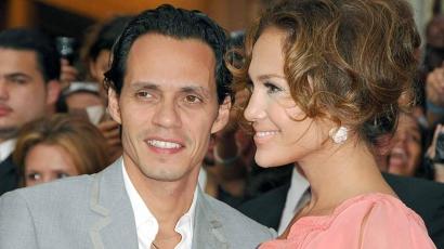 Jennifer Lopez és Marc Anthony újra együtt