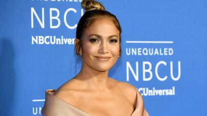 Jennifer Lopez magabiztosabban beszél angolul, de szívesebben énekel spanyolul