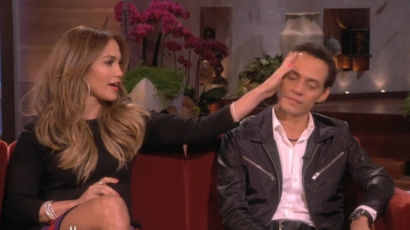Jennifer Lopez megütötte volt férjét