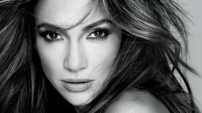 Jennifer Lopez: szexis hajápolás