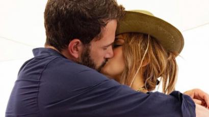 Jenny from the Block! J.Lo és Ben Affleck újraalkotta az énekesnő videoklipjét