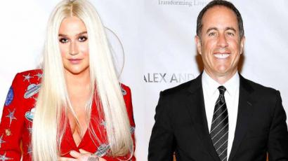 Jerry Seinfeld magyarázatot adott a Kesha-fiaskóra
