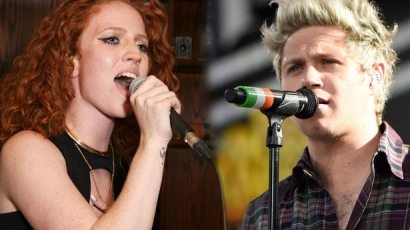 Jess Glynne szívesen dolgozna Niall Horannel