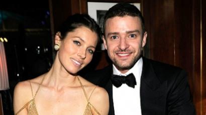 Jessica Biel a tökéletes nő Justin Timberlake számára