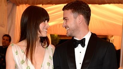 Jessica Biel és Justin Timberlake összeházasodtak!