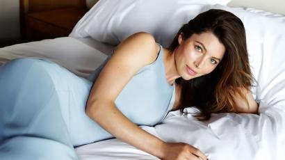 Jessica Biel megcáfolta a terhességével kapcsolatos pletykákat