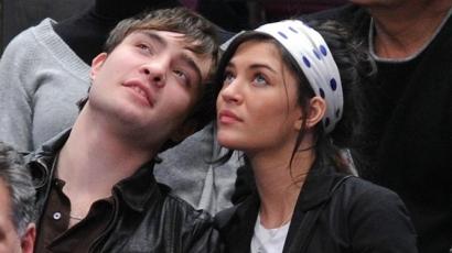 Jessica és Ed újra együtt?!