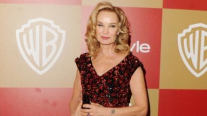 Jessica Lange visszavonul