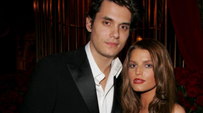 Jessica Simpson és John Mayer kilencszer szakított egymással a kétezres években