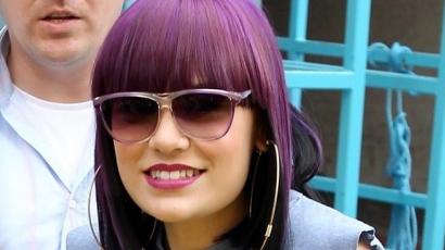 Jessie J belilult