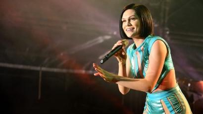 Jessie J jelenti be a Legjobb hőst az MTV Movie Awardson