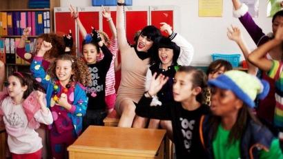 Jessie J: Ki nevet a végén?
