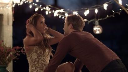 A romantikáé a főszerep Jessie James új videoklipjében