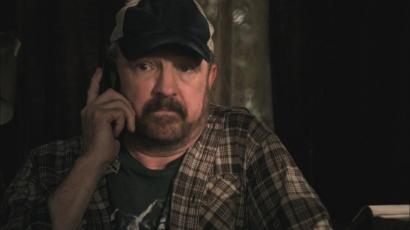 Jim Beaver újra az Odaátban!