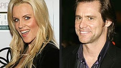 Jim Carrey és Jennyi McCarthy újra együtt!