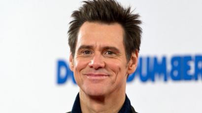 Jim Carrey kigyógyult a depresszióból