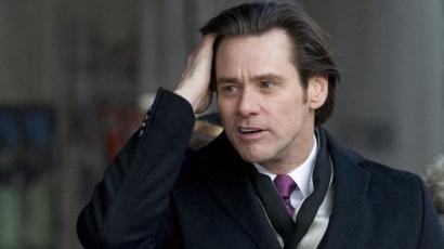 Jim Carrey magányosabb mint valaha