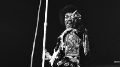 Jimi Hendrix londoni lakásából múzeum lesz