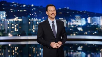 Jimmy Kimmel vezeti a 2016-os Emmy-gálát