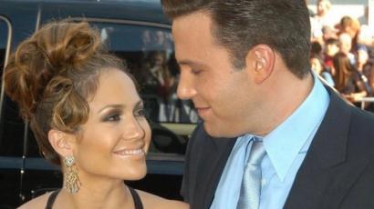 J.Lo és Ben Affleck kapcsolata egyre komolyodik, de a gyerekeik az elsők