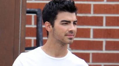 Joe Jonas a 90210-ben