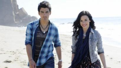 Joe Jonasnak Demi Lovato a kedvence