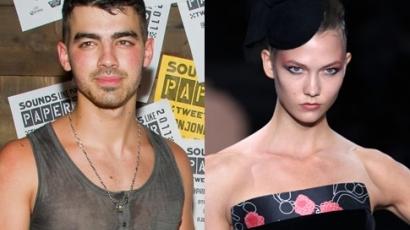 Joe Jonas és Karlie Kloss együtt?