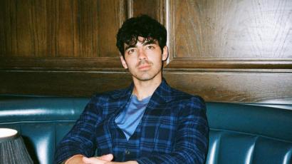 Joe Jonas imádnivalóan nyilatkozott feleségéről