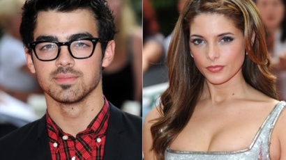 Joe Jonas máris féltékeny