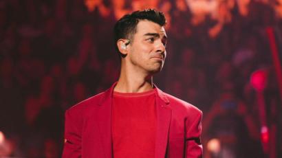 Joe Jonas Taylor Swift dalával szerenádozott öccsének