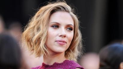 Johansson nem bánja a pucér fotókat