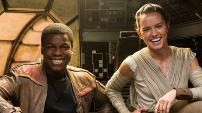 John Boyega csak egy feltétellel tér vissza a Star Warshoz
