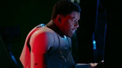 John Boyega elhagyta a Star Wars új részének forgatókönyvét, egyből fel is került az internetre