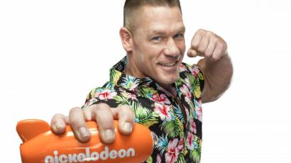 John Cena lesz az idei Kid's Choice Awards házigazdája